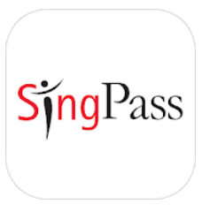 Download SingPass Mobile Mobile App