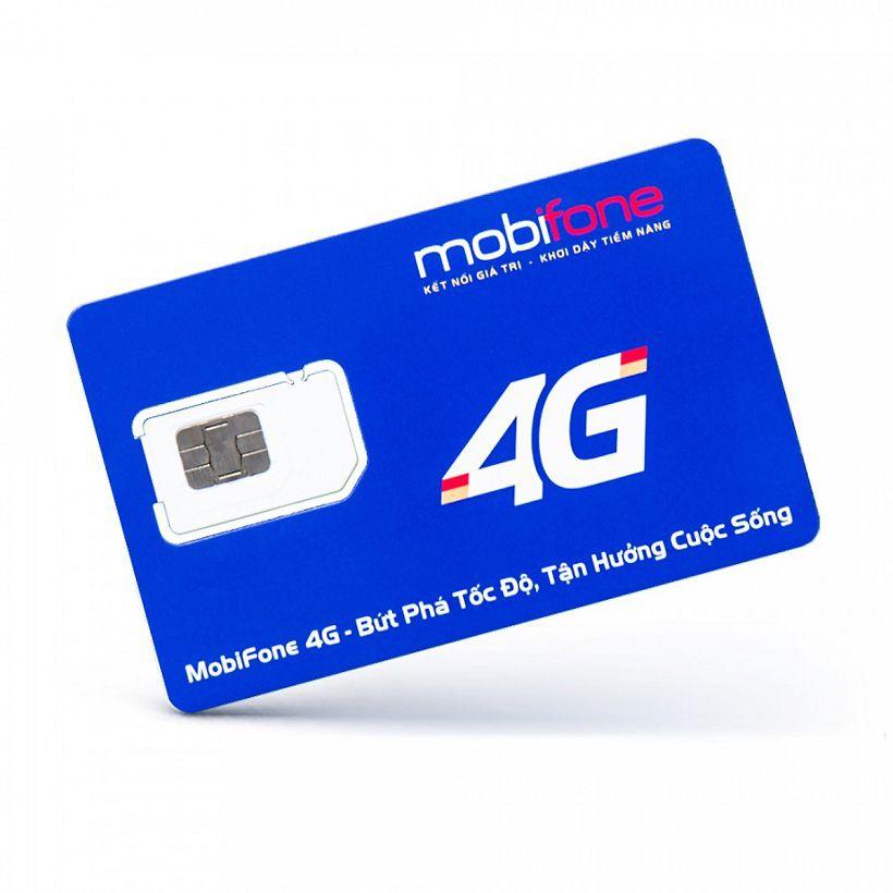 Sim 4G Chuyên Dụng Cho Bộ Phát Wifi 4G / LTE