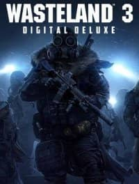تحميل لعبة Wasteland 3 للكمبيوتر