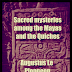 Sacred mysteries among the Mayas and the Quiches (1886) by Augustus Le Plongeon