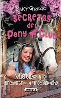 Secretos Pony club