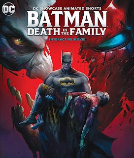 Batman: Morte em Família (2020) Torrent