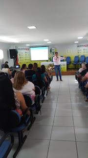 Prefeitura de Picuí realiza capacitação sobre o programa busca ativa escolar