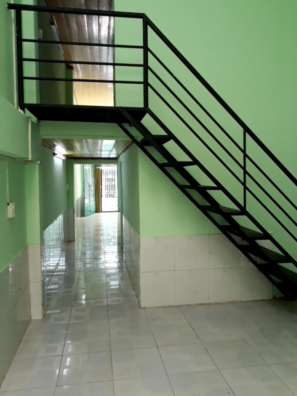 Bán nhà hẻm 769 Phạm Thế Hiển Quận 8 Sổ hồng riêng Nhà cấp 4 gác lững
