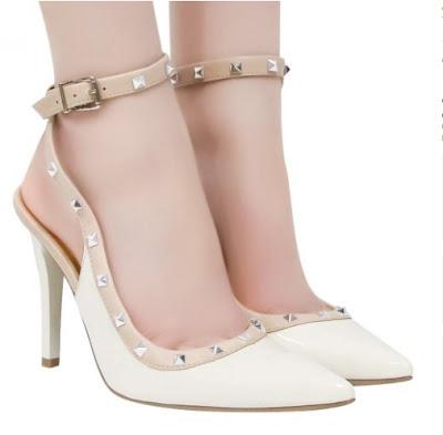 o blog falo de uma loja online super charmosa que tem muitos calçados femininos lindos é a loja da Zariff Calçados, lá você encontra diversos modelos de calçados de vários estilos, saiba mais no blog.