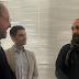 Ministro Moreno destaca potencial internacional de centro tecnológico con sede en Temuco
