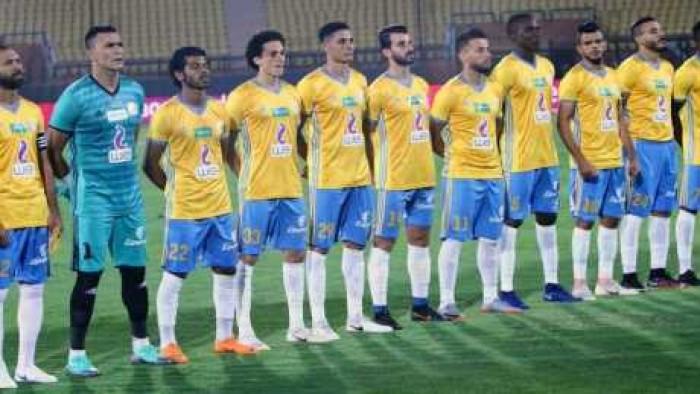 رسميًا بالمستندات| «كاف» يستبعد الإسماعيلي من دوري أبطال أفريقيا..