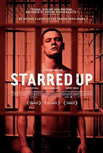 starred up image