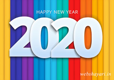 very cute happy new year photo for whatsapp