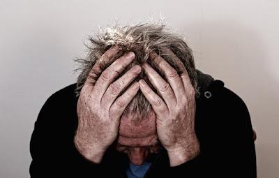 Kenali 5 Ciri-Ciri Penyakit Vertigo dan gejalanya yang wajib diwaspadai