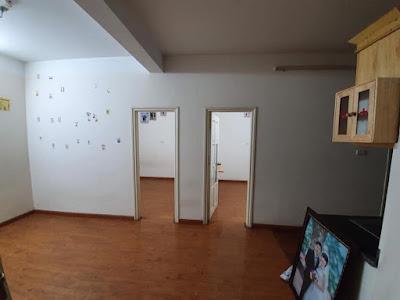 Bán căn hộ trả góp 44m2-2PN tại Đông Ngạc, Bắc Từ Liêm