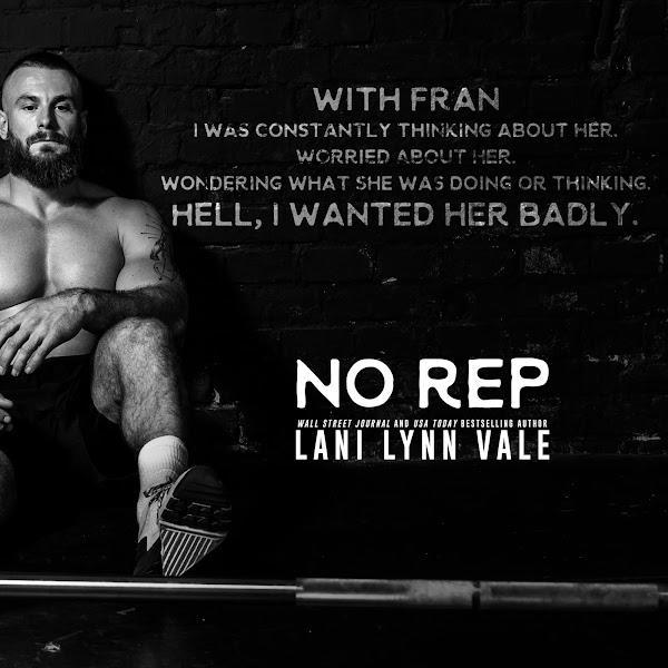 No Rep by Lani Lynn Vale