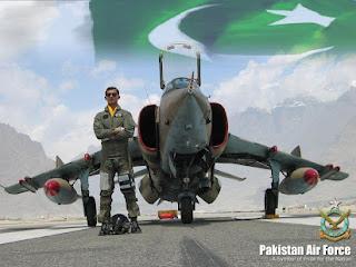 Join PAF Civilian Jobs 2021 – Online Registration www.joinpaf.gov.pk