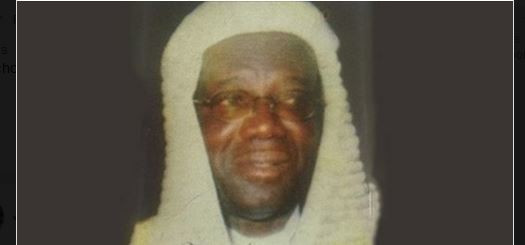 Covid-19: Former DG of Nigerian Law School reportedly dies of Coronavirus in UK