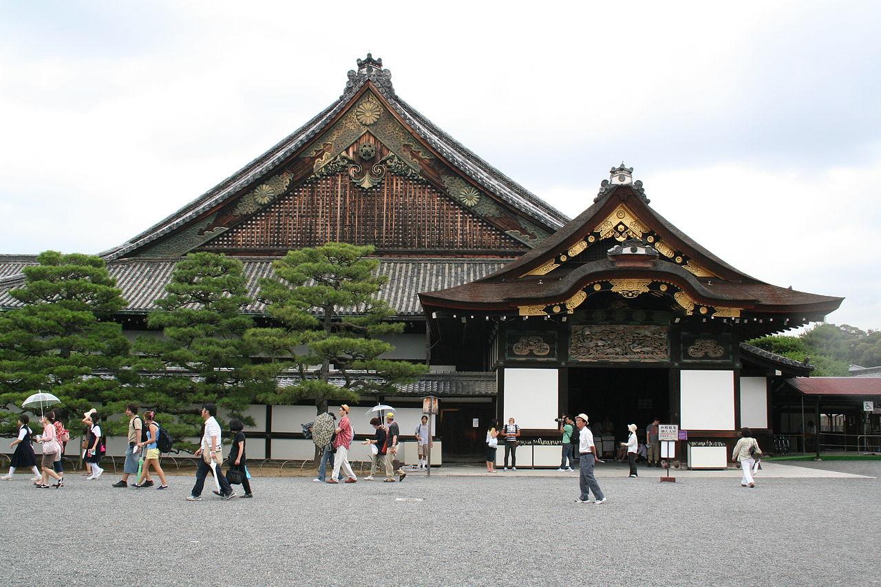 Nijo Castle Japan 2