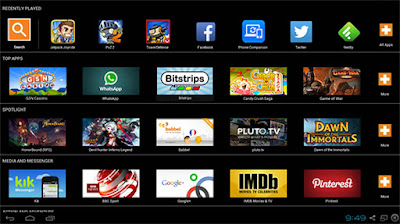 BlueStacks App Player Latest Version