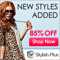 Stylish Plus -- One Stop Fashion Mall :)