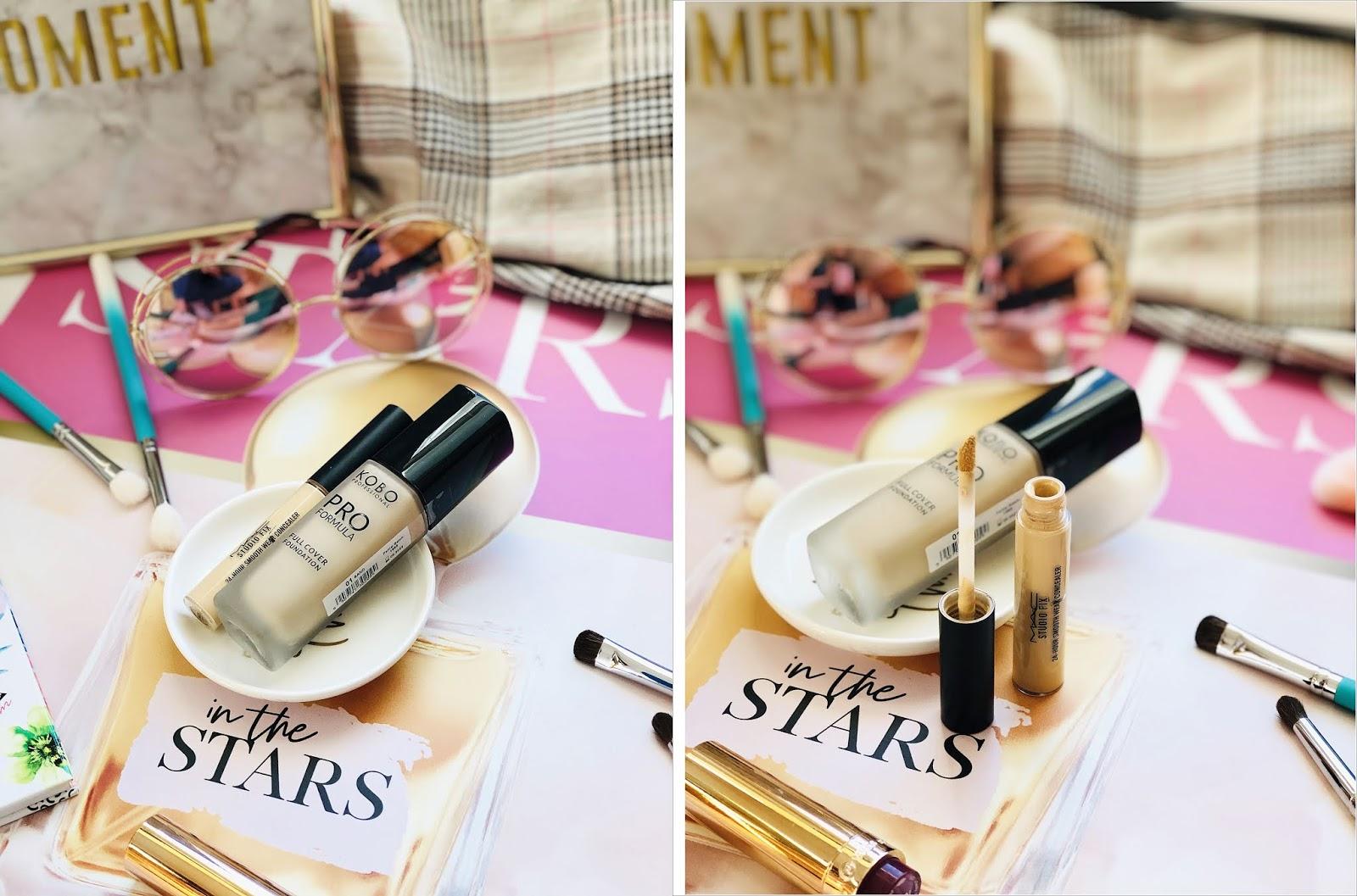 kosmetyki, których używam do codziennego makijażu | daily makeup
