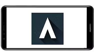 تنزيل برنامج Apolo Launcher Premium mod Pro مدفوع مهكر بدون اعلانات بأخر اصدار من ميديا فاير