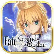 ダウンロード Fate/Grand Order APK