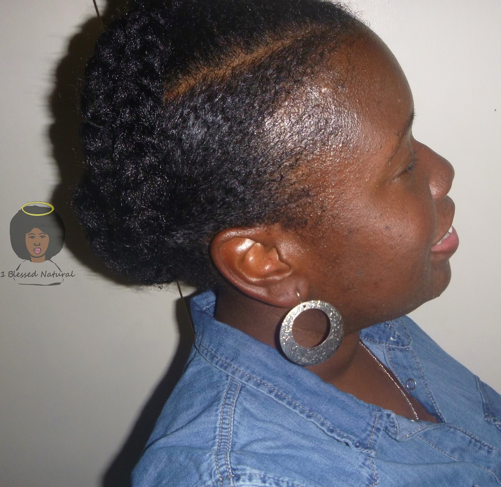 2 Protective Styles With Marley Hair