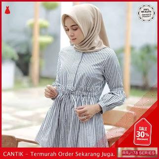 Jual RRJ178A181 Atasan Erafa Top Wanita Sy Terbaru Trendy BMGShop