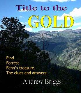 The solution to Forrest Fenn's treasure hunt