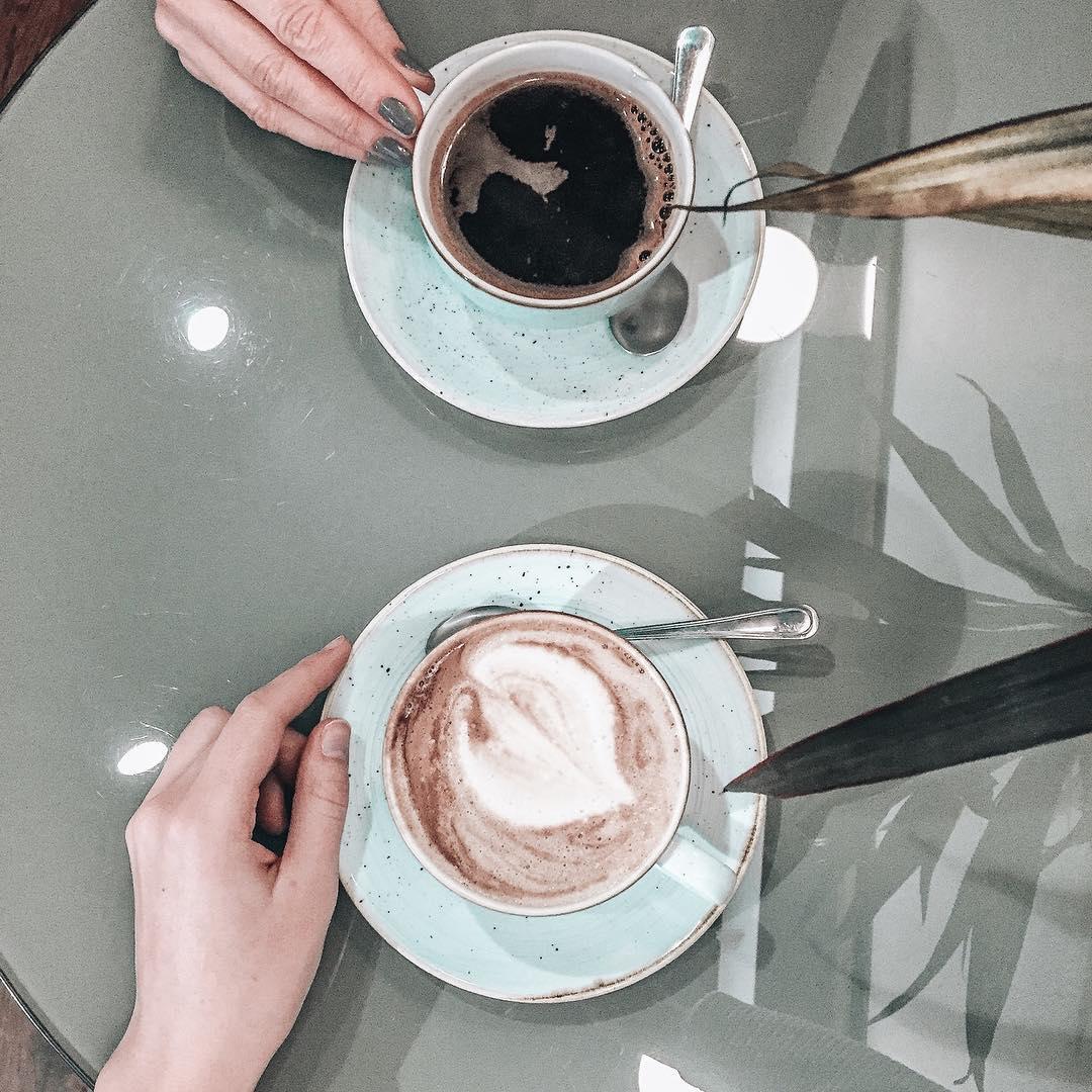 Gorzów Wielkopolski, Gorka i Kulka, restauracje gorzów, kawiarnie gorzów, najlepsza kawiarnia gorzów, latte art