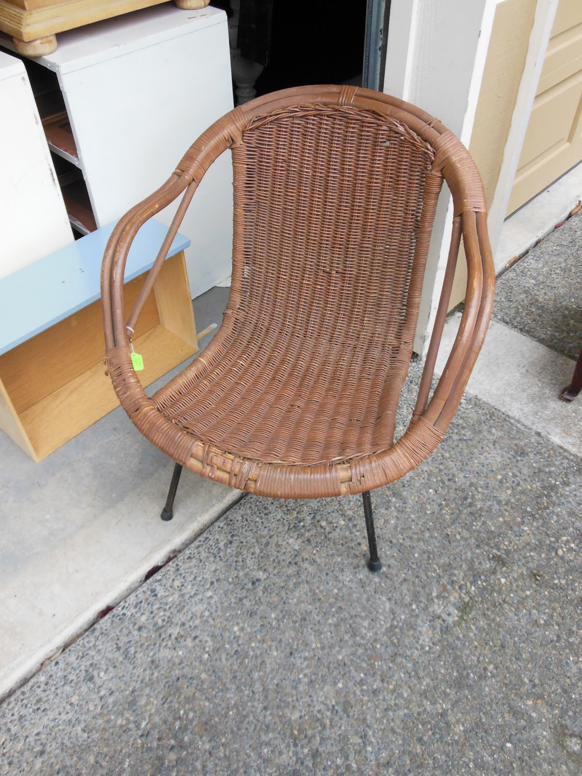 Rattan Egg Chairs Projects Projects Projects The Weathered Door