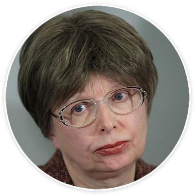Єва Семашко