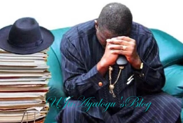 $9 billion fraud: Jonathan's camp reacts as Buhari's Minister vows to probe ex-President