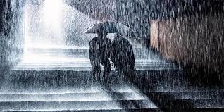 شعر عن المطر للشّاعر نزار قباني