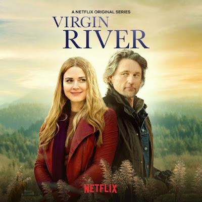 Les Chroniques de Virgin River de Robyn Carr Netflix