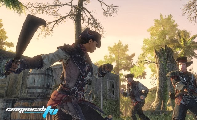 Assassin's Creed Liberation HD PC Full Español