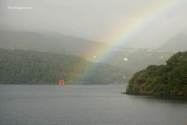 Hakone Mt Fuji Japan Blog