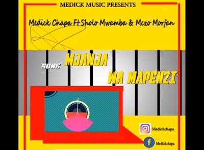 Medick Chapa Ft Sholomwamba & Mczo Morfan - Mjanja Wa Mapenzi (mp3 download)