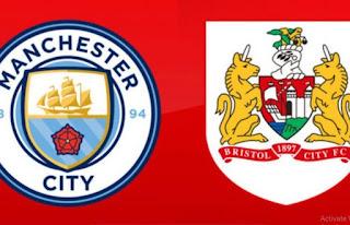 اون لاين مشاهدة مباراة مانشستر سيتي وبريستول سيتي بث مباشر 23-1-2018 كاس رابطة المحترفين الانجليزية اليوم بدون تقطيع