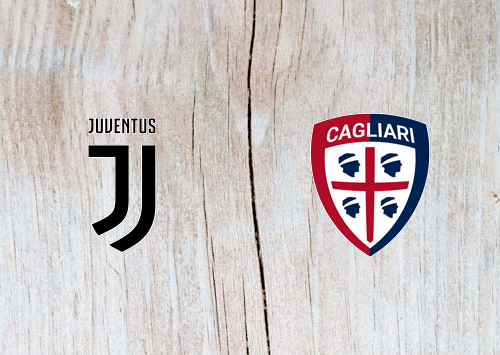 Juventus vs Cagliari Full Match & Highlights 03 November 2018