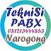 Teknisi PABX Narogong