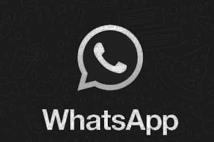 Cara Sadap Aplikasi WhatsApp Dengan Mudah