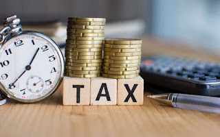 The Imperative Of Widening The Tax Net In Nigeria