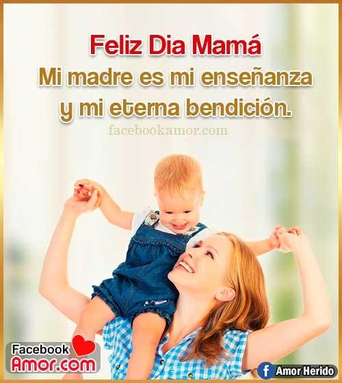 día mamá