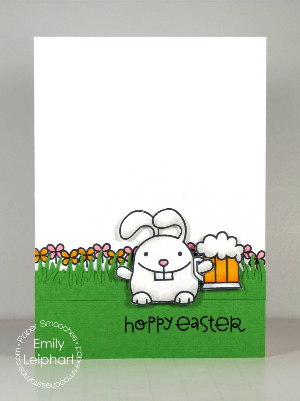 Artfromtheheart Hoppy Easter