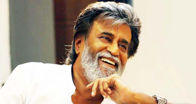 Rajinikanth ( Actor , Politician ) - Sono bio