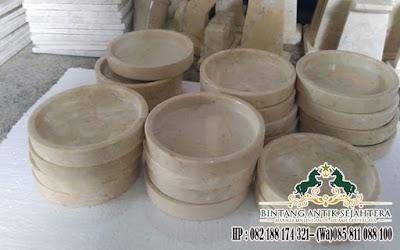 Nampan Marmer Murah, Souvenir Nampan Marmer, Nampan Bahan Marmer