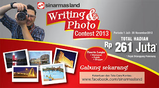 http://www.chandra.im/sinar-mas-land-writing-and-photo-contest-2013.html