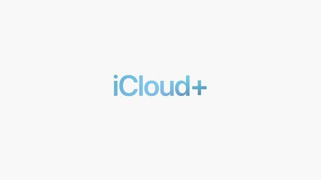 ما هيَّ ميزات خدمة iCloud+؟