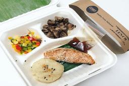 Catering Sehat Terjangkau, Pilihan Tepat untuk Hidup Sehat