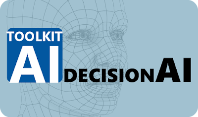 Decision AI, Artificial Intelligence (AI) software toolkit