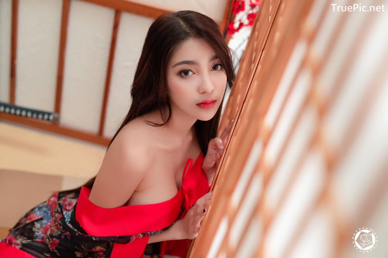 Image-Thailand-Model-Printlaaplus-Zhaengchohm-Cosplay-Japanese-Beautiful-Girl-TruePic.net- Picture-4